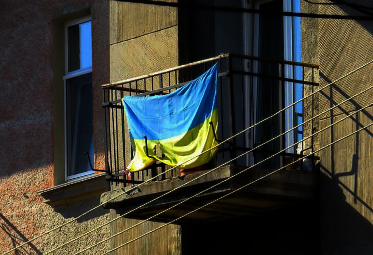 Сумерки украинского информационного пространства