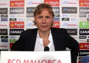 «Мальорка» Карпина вылетела из Кубка Испании