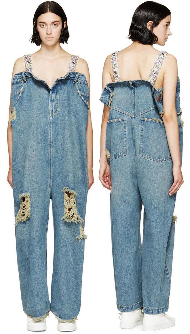 25 самых странных предметов одежды, которые можно купить