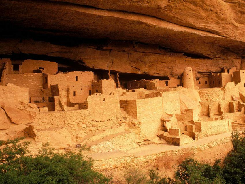 Цивилизации, чье исчезновение до сих пор ставит ученых в тупик познавательно, интересно, земля, народы, прошлое, цивилизации, история