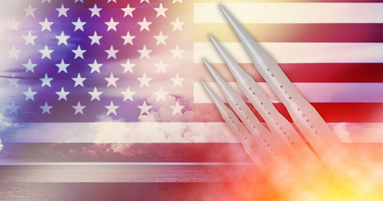 США намерены разместить ракеты в Европе. Для чего Америка стравливает народы?