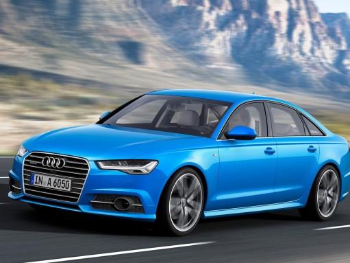 Названы цены на обновленное семейство Audi A6