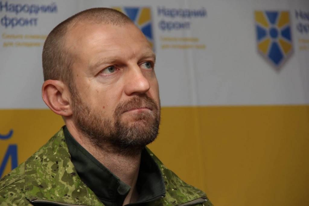 Депутат Рады предрек парад украинской армии на Красной площади