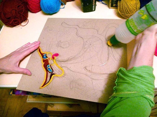 Картинки рисунок своими руками