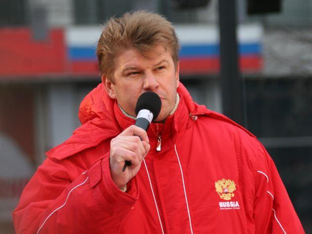 Дмитрий Губерниев откроет уникальную гонку