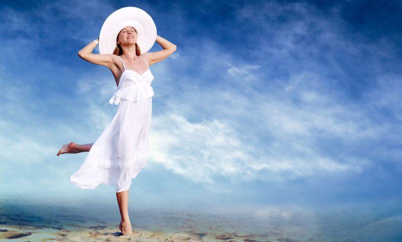 Женская энергия: что это, как научиться ее восполнять и восстанавливать. Признаки и симптомы нехватки