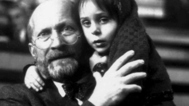 ДЕСЯТЬ ЗАПОВЕДЕЙ для родителей от Януша Корчака