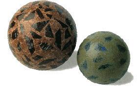 Имитируем камень: мастер-класс