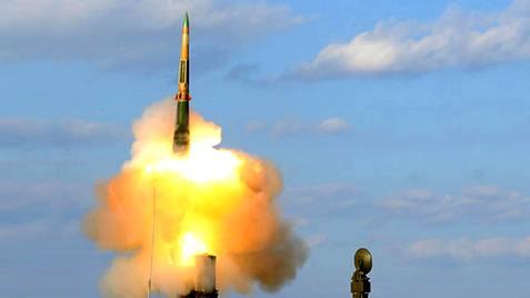 СМИ: Российский ЗРК С-300 мог сбить американский беспилотник EQ-4 Global Hawk