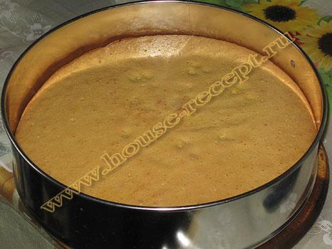 кекс рецепт на молоке с фото пошагово