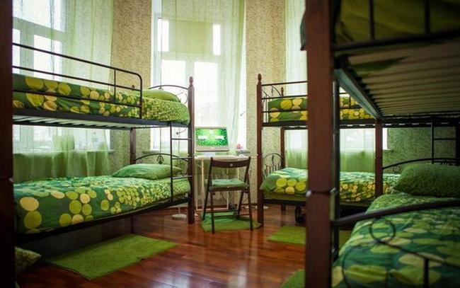 Где в Москве можно недорого переночевать?