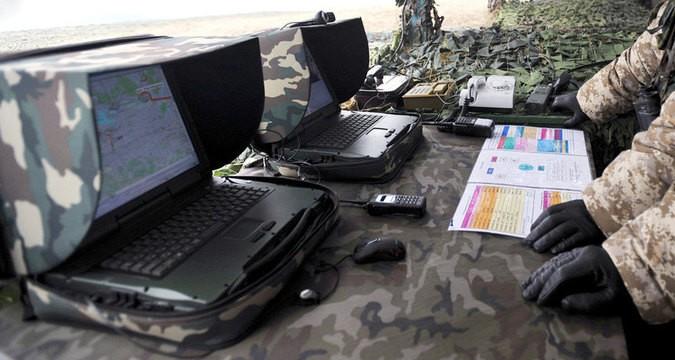 В Воронеже выпустят неубиваемый ноутбук
