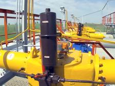 Австрия отказалась от реверса газа на Украину