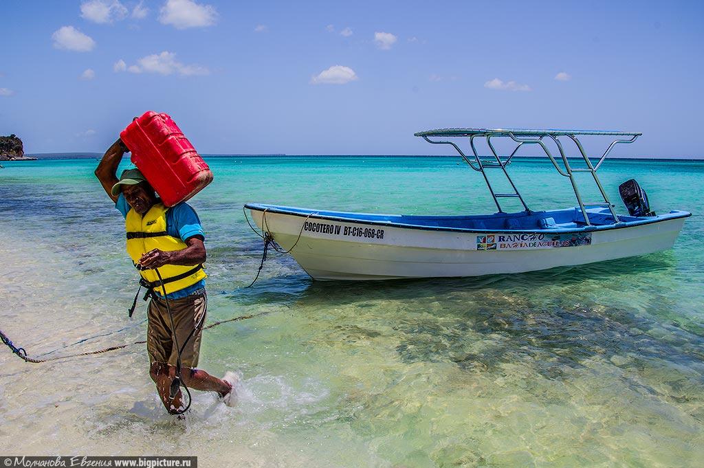 facts 74 75 фактов про Доминиканскую Республику
