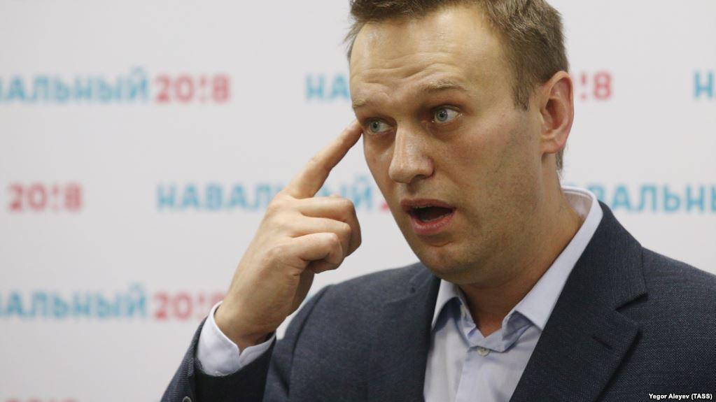 Под маской праведника: зачем Навальный устраивает незаконные митинги в городах России?