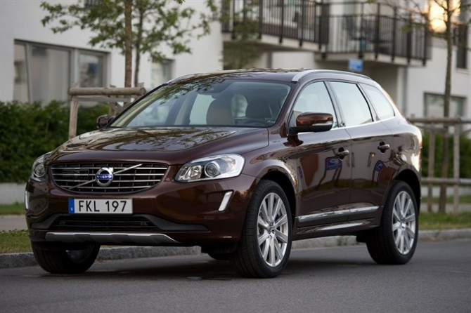 Volvo рассматривает возможность локального производства в России