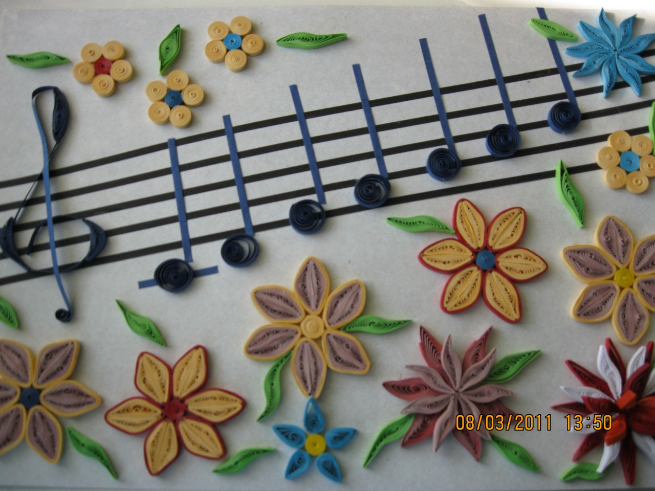 Поделки для музыкальной школы своими руками