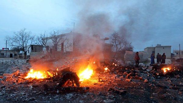 Пилот второго Су-25 рассказал, как прикрывал ведущего бой майора Филипова