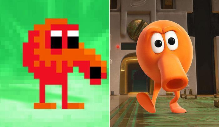 Эволюция видеоигр