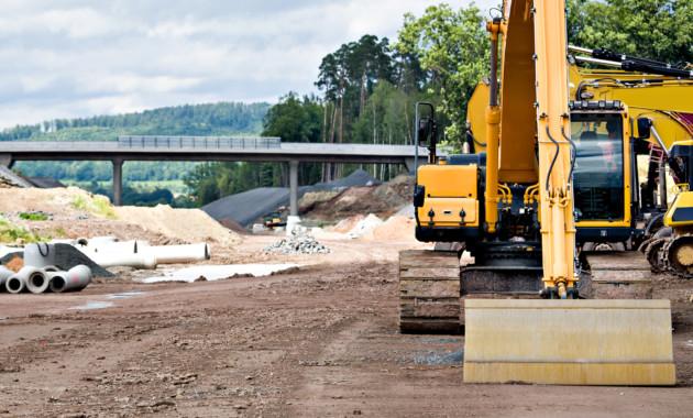 Минтранс РФ планирует выделить 8,6 миллиарда рублей на строительство ЕКАД