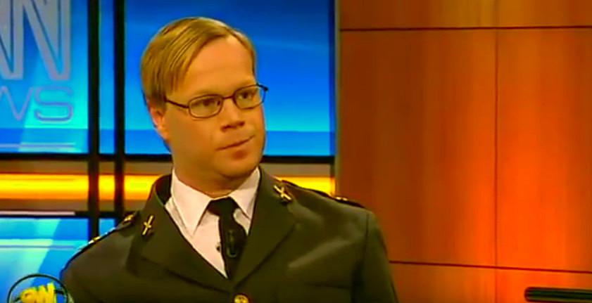 Честный ответ шведа в телеэфире: что будет делать Швеция в случае реального нападения России?