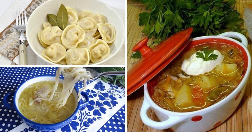 7 позаимствованных блюд