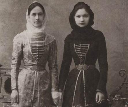 Каких женщин не брали замуж на Северном Кавказе