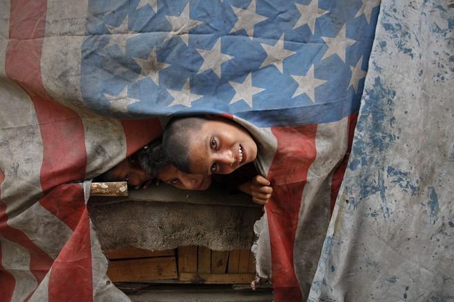 Экономический рай Америки – рабы в невидимых кандалах