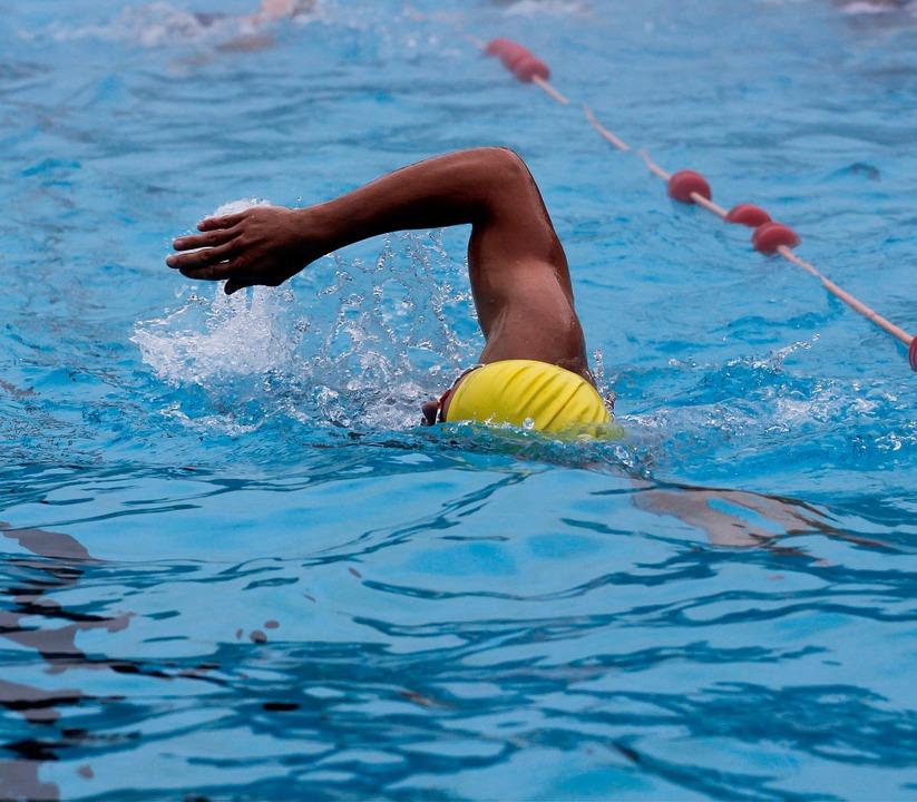 Отстранённые российские пловцы поедут на Игры в Рио