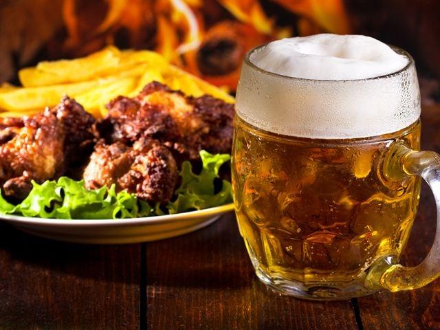 Алкоголь в кулинарии: 11 малоизвестных способов применения