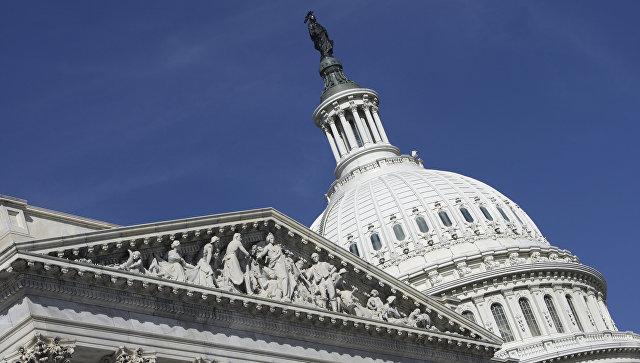 """Конгресс США выделит 4,6 миллиарда долларов на """"противодействие"""" России"""