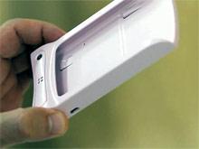 Смартфон, измеряющий радиацию