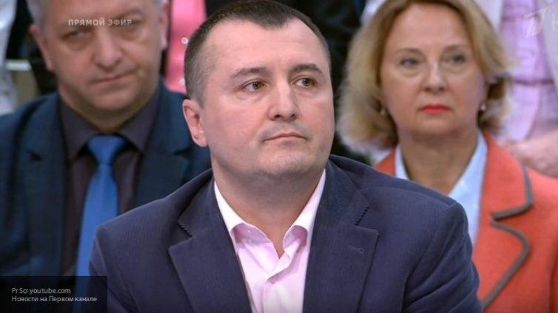 """""""Все, до свидания"""": Украинца…"""
