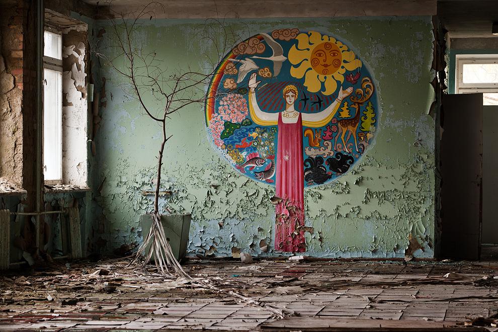 bp97 Длинная тень Чернобыля