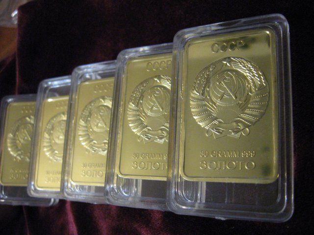 «Золото партии» и «Роснефть»