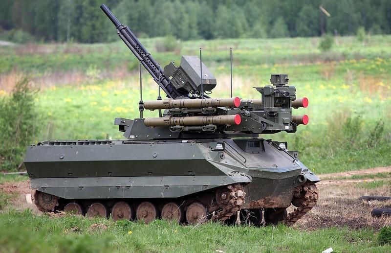 «Неудачное» российское оружие
