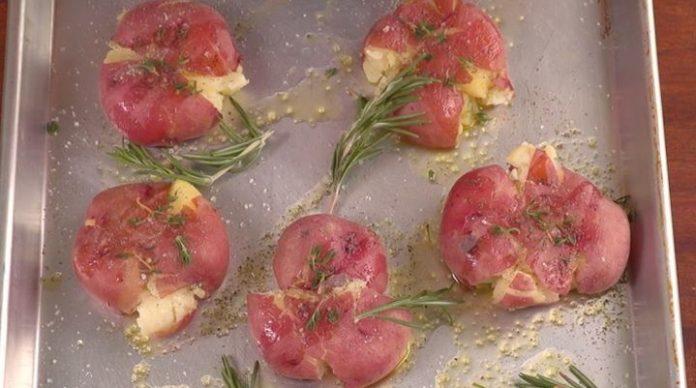 Это намного вкуснее, чем картошка «в мундире»!
