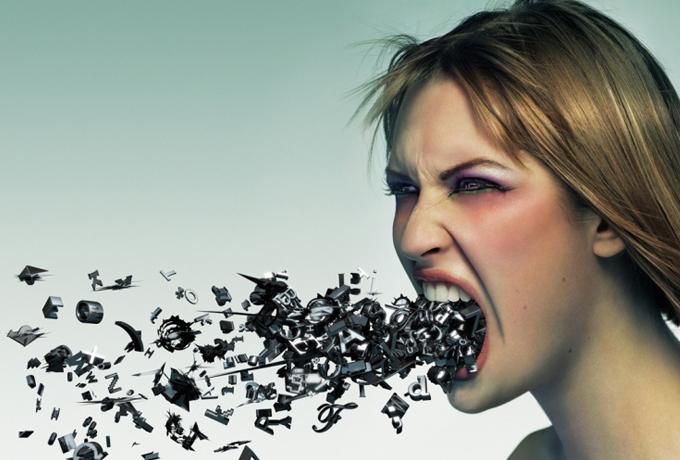 Энергетика слов: НИКОГДА не говорите ЭТИ фразы!