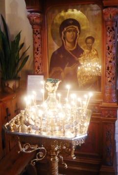 Свечи и их значение