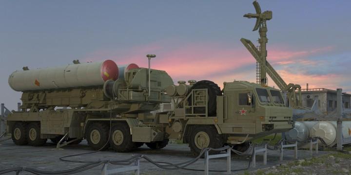 Россия будет недосягаемой с новейшим ЗРК С-500 «Прометей»