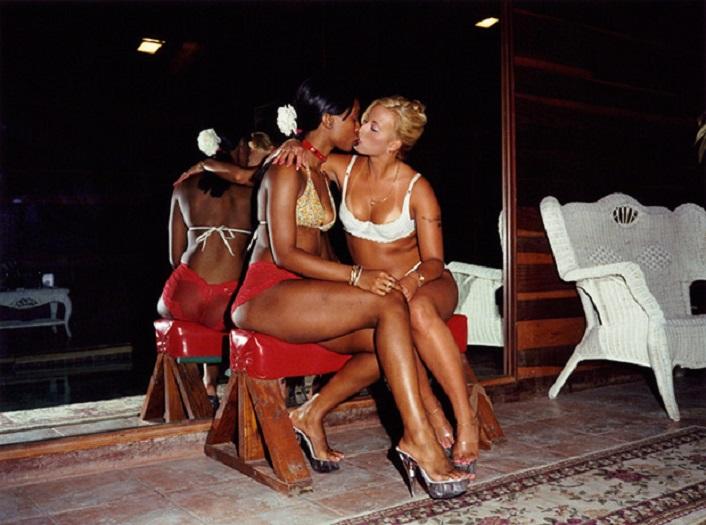Добро пожаловать в бордель мадам Китти — лучшее заведение Западного побережья США