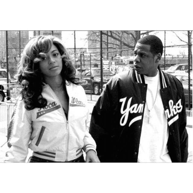 Crazy in love, 2002, The Bronx