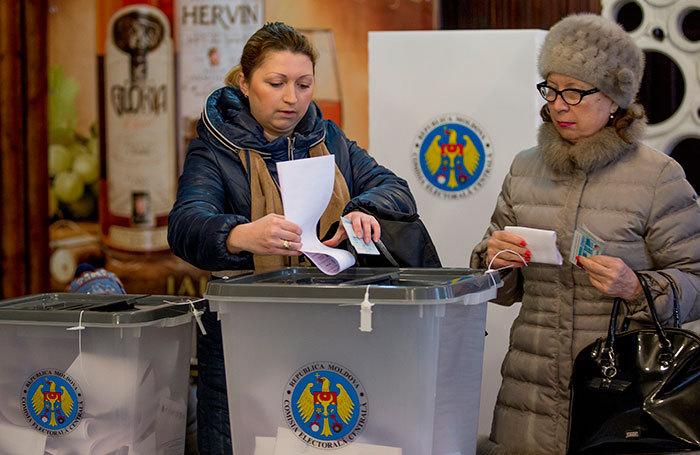Какой путь выберет Молдавия?