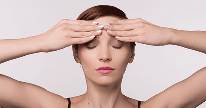 Массаж лица от известного французского косметолога. Продлевай молодость с удовольствием!