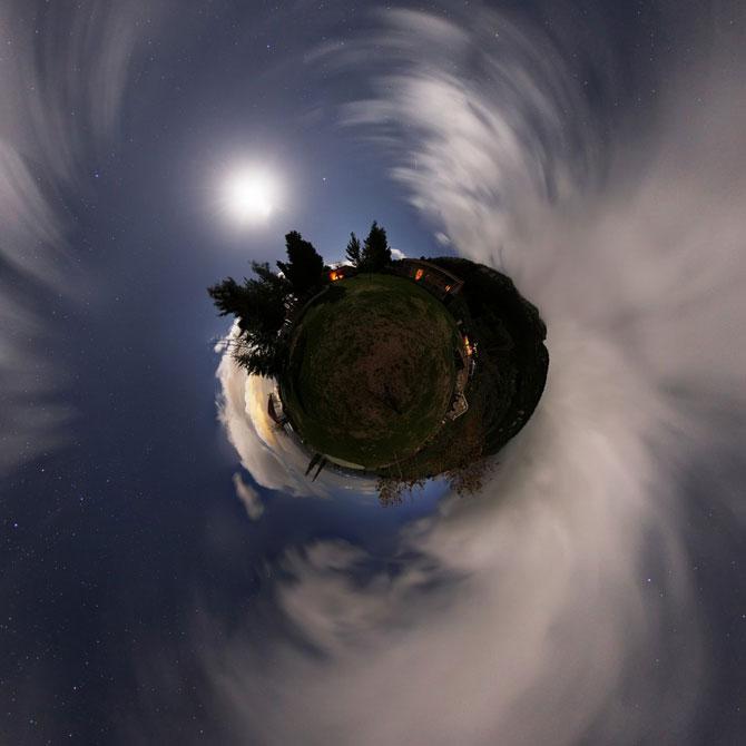 Астрофотограф Крис Коциопулос (Chris Kotsiopoulos)