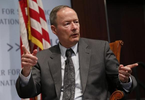Exclusive: NSA reviewing deal between official, ex-spy agency head