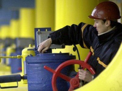 Яценюк: Украине хватит газа, чтобы не замерзнуть