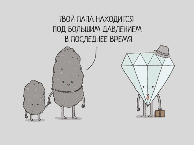 Научный юмор ученые, юмор