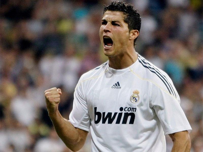 Криштиану Роналду: Мои слова о трансферах «Реала» были неверно поняты