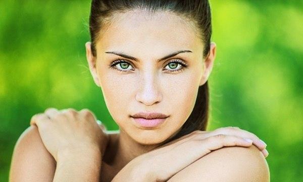 Удивительное разнообразие цвета глаз !